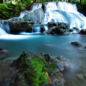 panas by Gary Mahipus - Landscapes Waterscapes