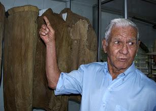Photo: cuban revolutionary. Tracey Eaton photo