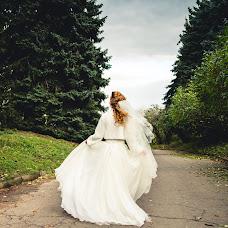 Wedding photographer Olya Khmil (khmilolya). Photo of 26.01.2017