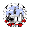 City of Opelika Alabama icon