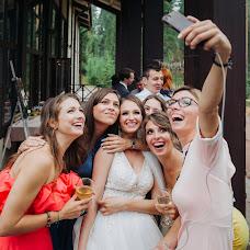 Wedding photographer Aleksandra Orsik (Orsik). Photo of 06.01.2019