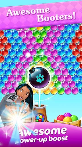 Primitive Bubble Pop 2.0.0 screenshots 3