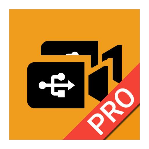 USB Dual Camera Pro (app)
