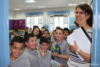 Photo: Collège des Frères (Beit Hanina)