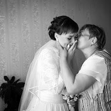Wedding photographer Ellen Bem (Senjab). Photo of 13.08.2016
