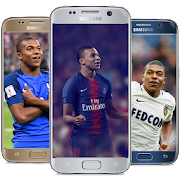 Mbappe Wallpaper HD