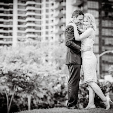 Wedding photographer Hector gonzalez Zouls (zoulsphotography). Photo of 19.08.2018