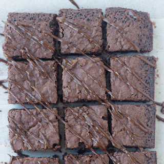 Best Classic Chewy Brownies Recipe