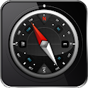 Compass Clock Pro AdFree icon