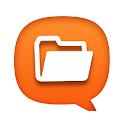 Qfile icon