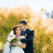 Wedding photographer Aleksandr Litvinov (Zoom01). Photo of 20.11.2017