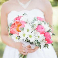Wedding photographer Darya Mayornikova (maiornykova). Photo of 30.04.2017