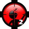 CITY STICKMAN SNIPER 3D icon
