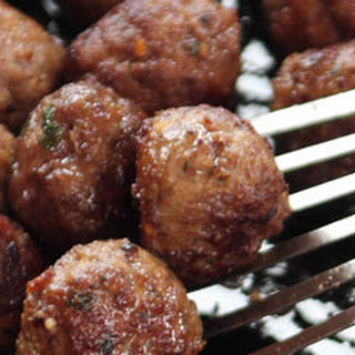 All-Purpose Meatballs Recipe