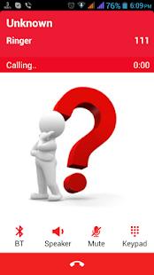 Ringer Dialer 6