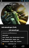 Screenshot of Wikia: Civilization