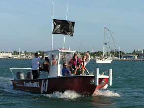 Photo: Team TowBoat!