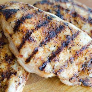 Tropical Chicken Breast Recipe