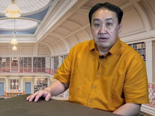 Lim Tean: I would have banned all travellers from India at the beginning of March!