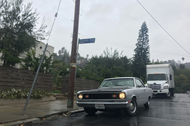 1972 Plymouth Scamp Hire CA