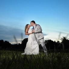 Wedding photographer Federico Murúa (mura). Photo of 07.01.2017