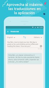Tandem 💬 Practica Idiomas con Personas Nativas 4