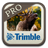 Trimble GPS Hunt Pro mobile app icon