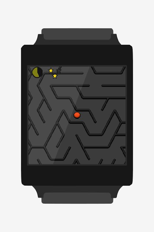 Wear Maze screenshots