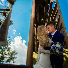 Wedding photographer Sergey Gryaznov (Gryaznoff). Photo of 28.09.2017