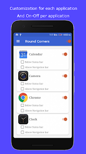 Round Corners Screenshot