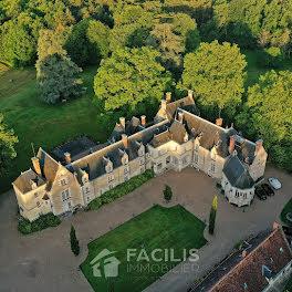 château à Loches (37)