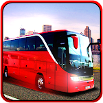Real City Modern Bus Driver 1.0 Apk