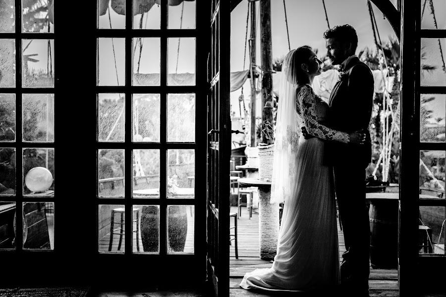 Fotografo di matrimoni Mario Iazzolino (marioiazzolino). Foto del 27.08.2019