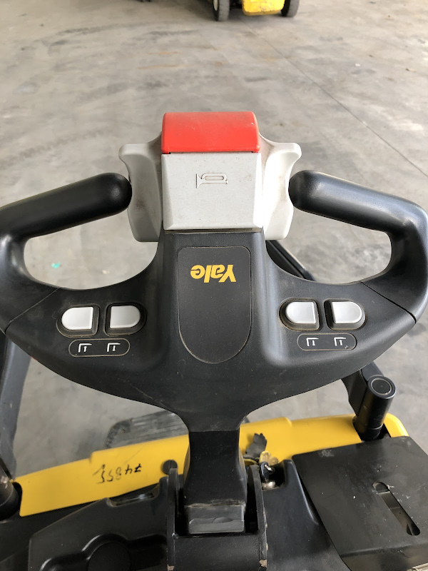 Picture of a YALE MP20X