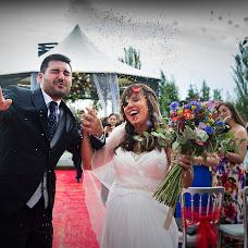 Wedding photographer Pedro Villar (pvillar1974). Photo of 19.10.2018