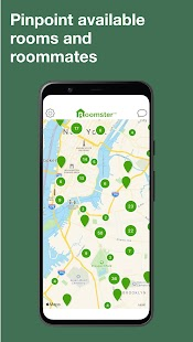 Roomster - Roommates, Roommate & Roommate Finder Screenshot