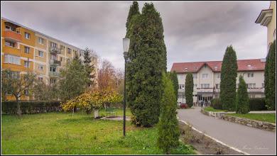 """Photo: Aleea Plopilor, Nr.7 - Casa de Batrani """"Acoperamantul Maicii Domnului"""" - 2017.10.29"""