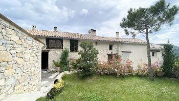 maison à Le Poët-en-Percip (26)