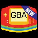 MegaGBA (GBA Emulator) icon