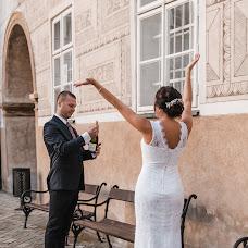 Wedding photographer Elena Sviridova (ElenaSviridova). Photo of 18.10.2018