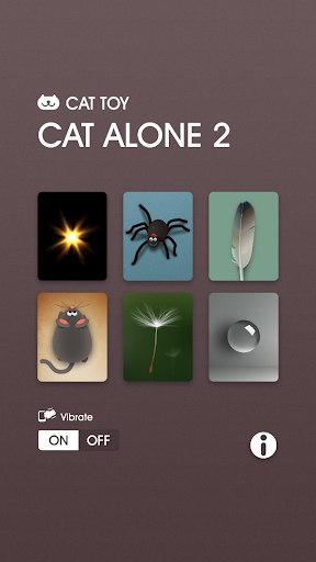 CAT ALONE 2 - Cat Toy 2.12.7 app download 1
