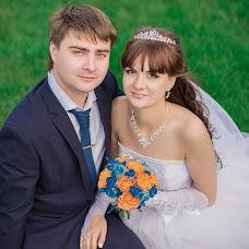 Wedding photographer Dmitriy Rasskazov (DRasskazov). Photo of 11.07.2015