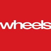 WHEELS AUSTRALIA MAGAZINE