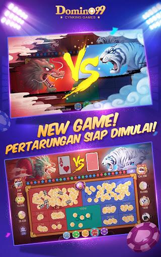 Domino QiuQiu u00b7 99 :  Awesome Online Card Game 2.15.0.0 screenshots 5