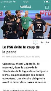 Sports.fr 4.0.4 Android Mod + APK + Data 2