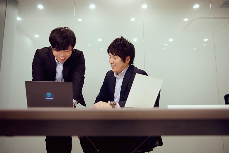 個人もチームも幸せに効率的に働くために