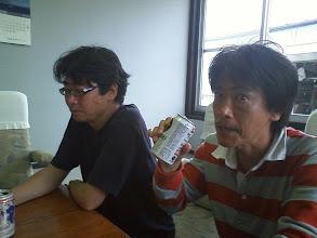 Photo: やっと飲めた ( ^_^)/□☆□\(^_^ )