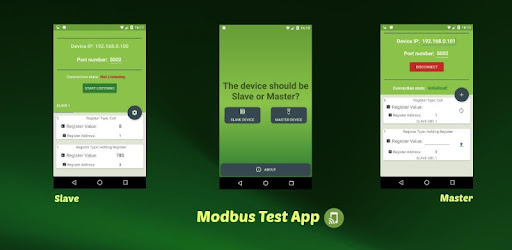 Modbus Test App - Apps on Google Play