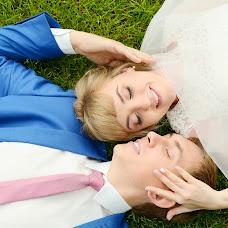 Wedding photographer Andrey Basov (Basov31). Photo of 28.12.2017