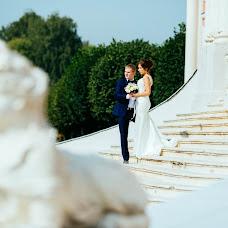 Wedding photographer Vladimir Lopanov (8bit). Photo of 10.11.2018